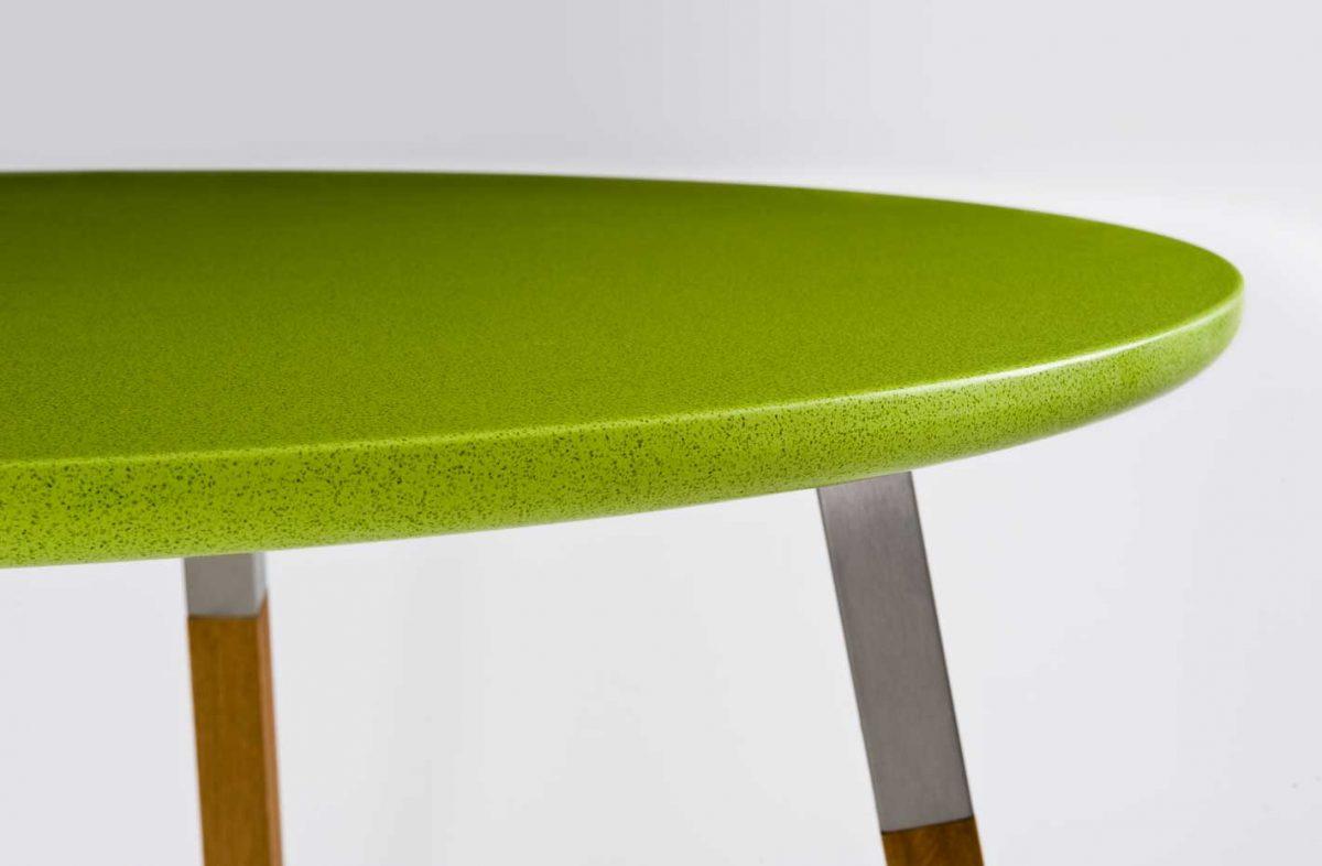 Dine vihreä pöytä