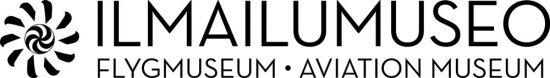 Ilmailumuseo-logo
